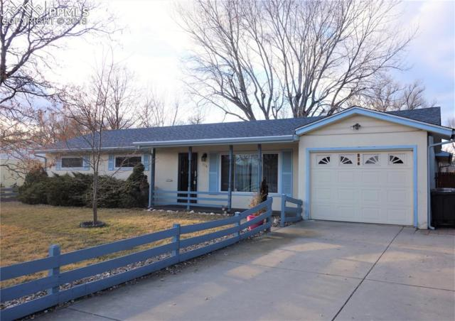 514 Aspen Drive, Colorado Springs, CO 80911 (#7897559) :: Jason Daniels & Associates at RE/MAX Millennium