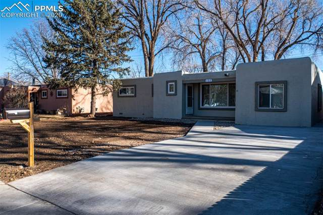 137 Rose Drive, Colorado Springs, CO 80911 (#7900045) :: The Daniels Team