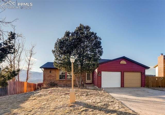 1929 W Flintlock Terrace, Colorado Springs, CO 80920 (#7905850) :: 8z Real Estate