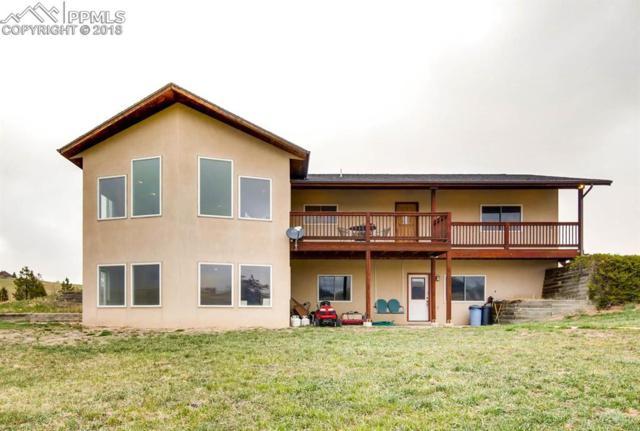 5346 Best Road, Larkspur, CO 80118 (#7912454) :: Harling Real Estate