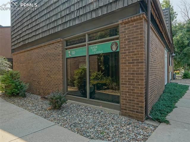 2120 Academy Circle B, Colorado Springs, CO 80909 (#7913581) :: Venterra Real Estate LLC