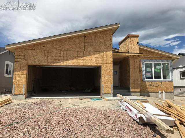 6657 Cumbre Vista Way, Colorado Springs, CO 80924 (#7920762) :: Tommy Daly Home Team