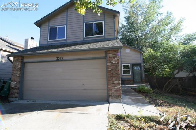 3325 Richmond Drive, Colorado Springs, CO 80922 (#7924146) :: The Treasure Davis Team