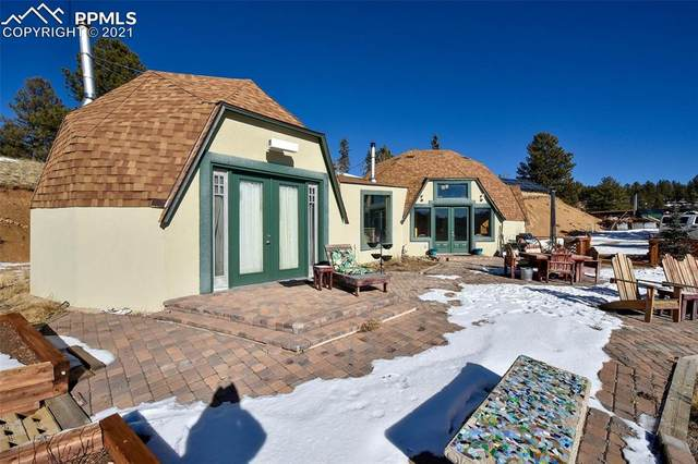 4833 County Road 5 Road, Divide, CO 80814 (#7960169) :: Finch & Gable Real Estate Co.