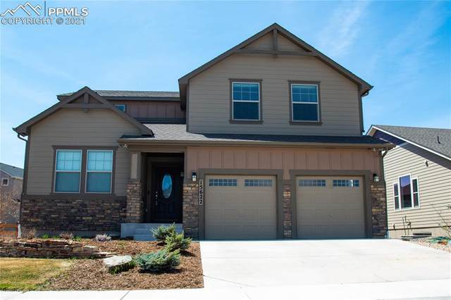 15622 Lake Mist Drive, Monument, CO 80132 (#7969088) :: The Gold Medal Team with RE/MAX Properties, Inc