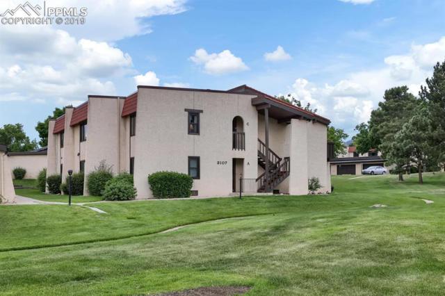 3107 Broadmoor Valley Road C, Colorado Springs, CO 80906 (#7976209) :: The Daniels Team