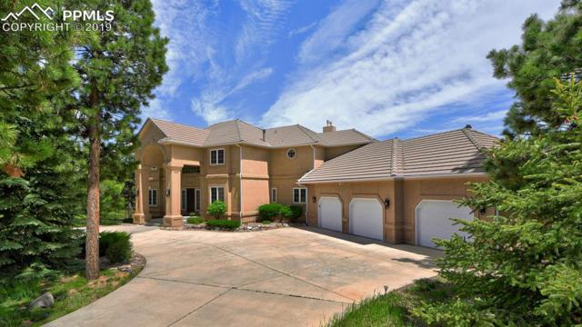 1355 Embassy Court, Monument, CO 80132 (#7977538) :: Harling Real Estate