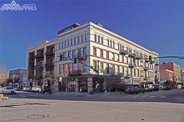 101 N Tejon Street #380, Colorado Springs, CO 80903 (#7984947) :: Jason Daniels & Associates at RE/MAX Millennium