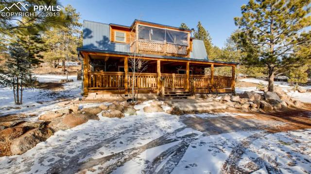 1256 Tallahassee Lane, Canon City, CO 81212 (#7992091) :: Action Team Realty