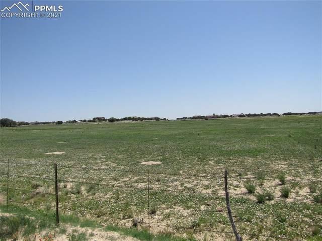 43 C-Bar Trail, Penrose, CO 81240 (#8010837) :: Dream Big Home Team | Keller Williams