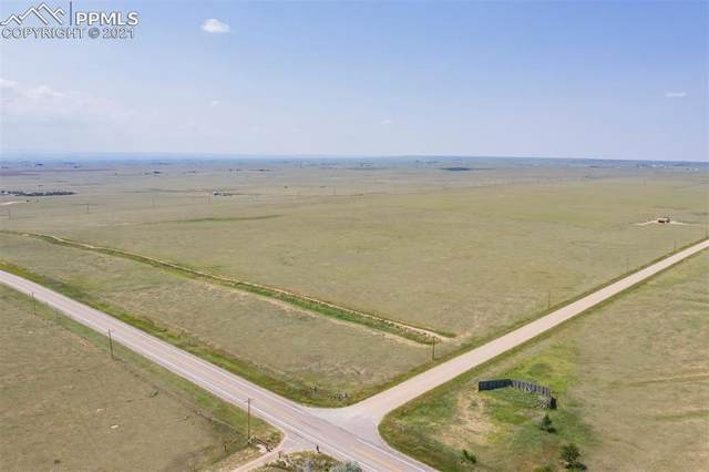 830 Sengbeil Road, Yoder, CO 80864 (#8047251) :: Tommy Daly Home Team