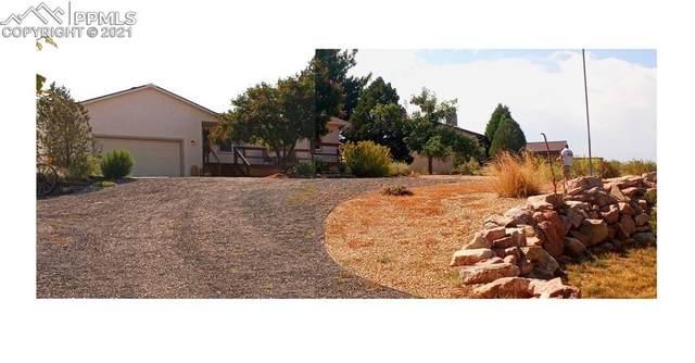 1880 W Escalante Court, Pueblo West, CO 81007 (#8069541) :: Action Team Realty