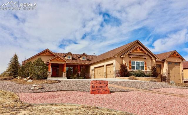 11306 San Luis Peak Way, Peyton, CO 80831 (#8070919) :: The Kibler Group