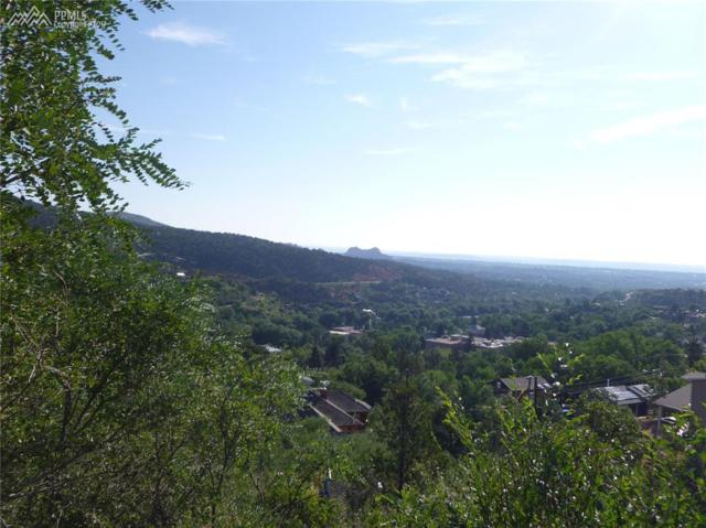 0 Utah Road, Manitou Springs, CO 80829 (#8087473) :: 8z Real Estate