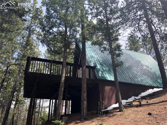 18 Overlook Circle, Sedalia, CO 80135 (#8117758) :: Compass Colorado Realty
