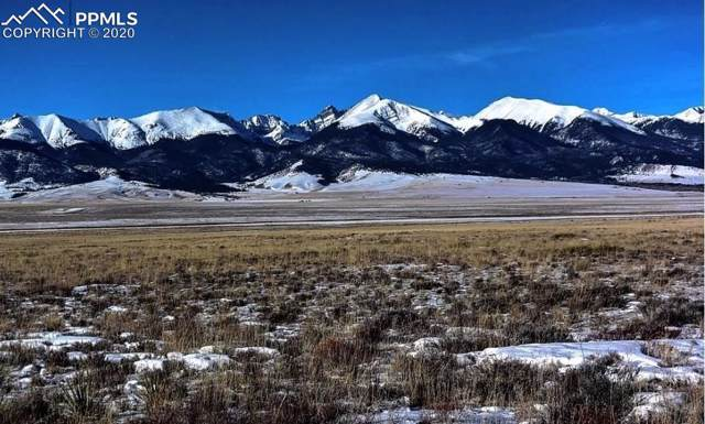 TBD Beech Boulevard, Westcliffe, CO 81252 (#8130206) :: 8z Real Estate