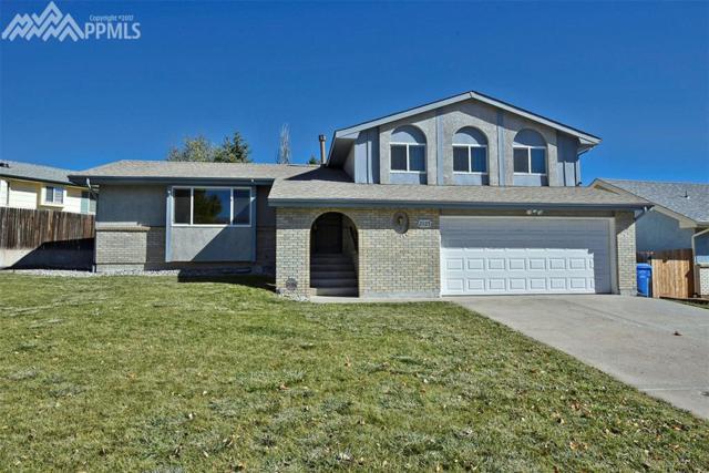 2125 Heatherdale Drive, Colorado Springs, CO 80915 (#8134907) :: 8z Real Estate