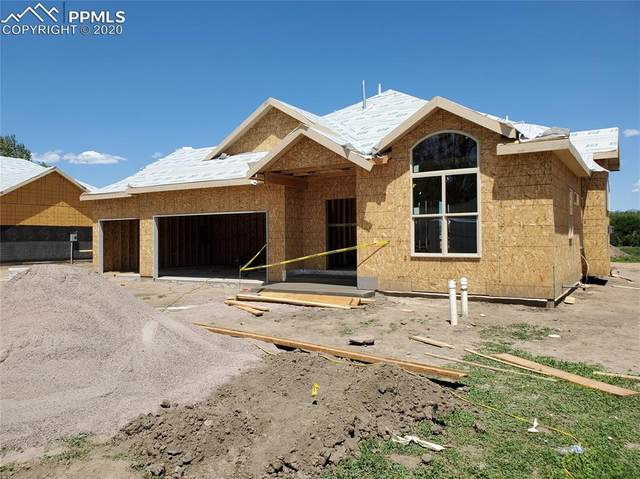 114 Rose Drive, Florence, CO 81226 (#8141751) :: Finch & Gable Real Estate Co.