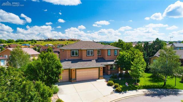 9519 Hollydale Court, Colorado Springs, CO 80920 (#8148505) :: Jason Daniels & Associates at RE/MAX Millennium