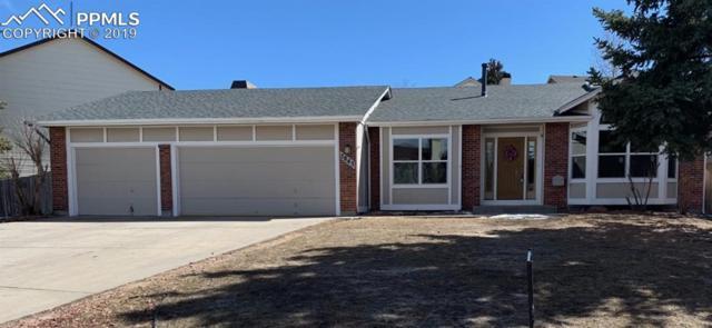 7845 Conifer Drive, Colorado Springs, CO 80920 (#8152607) :: The Daniels Team