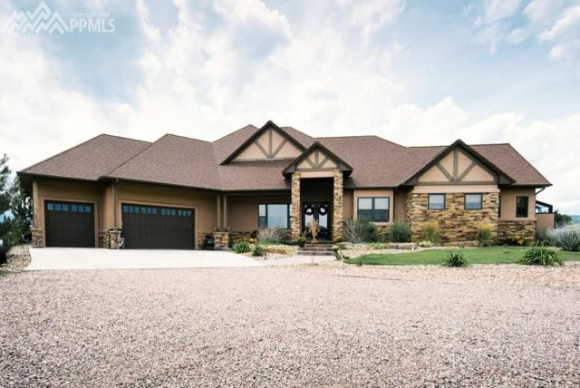 5815 Good Pasture Drive, Beulah, CO 81023 (#8159205) :: 8z Real Estate