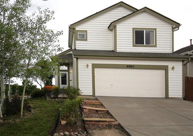 4950 Sweetgrass Lane, Colorado Springs, CO 80922 (#8171845) :: Jason Daniels & Associates at RE/MAX Millennium
