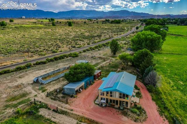 10366 Highway 115, Florence, CO 81226 (#8172677) :: Action Team Realty