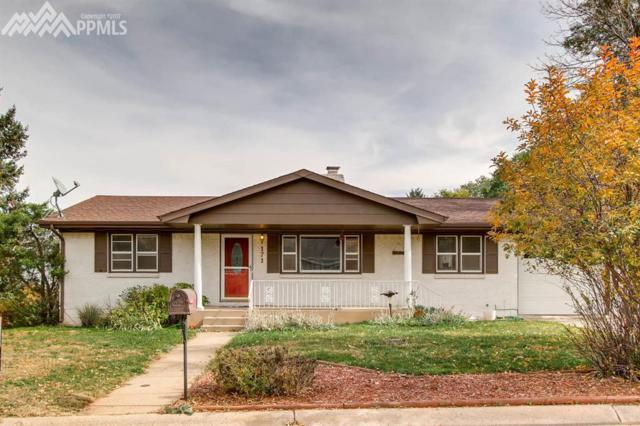 171 Clarksley Road, Manitou Springs, CO 80829 (#8172708) :: 8z Real Estate