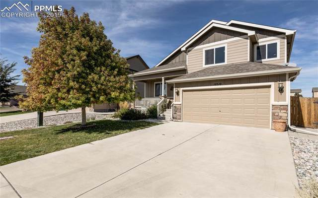 10310 Abrams Drive, Colorado Springs, CO 80925 (#8217618) :: 8z Real Estate