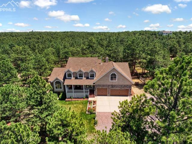 17865 Minglewood Trail, Monument, CO 80132 (#8220340) :: Action Team Realty