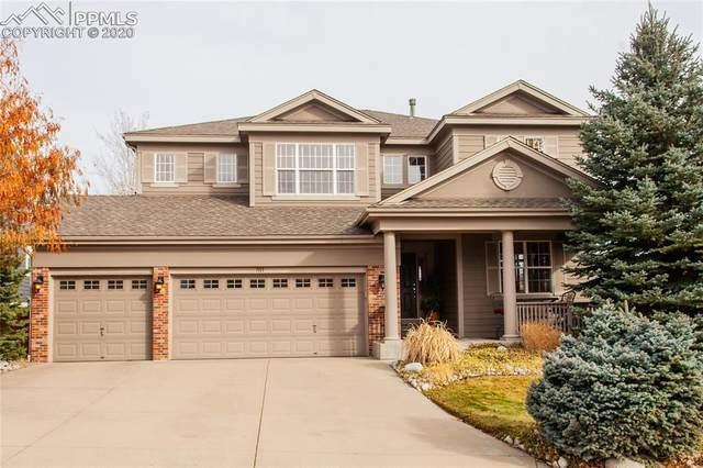7111 Serena Drive, Castle Pines, CO 80108 (#8222876) :: 8z Real Estate