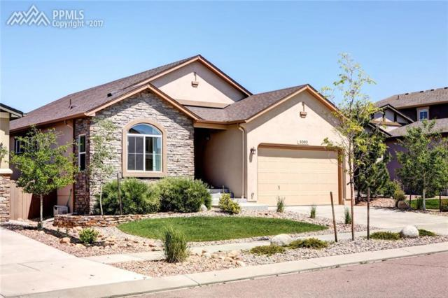 5060 Galloping Goose Way, Colorado Springs, CO 80924 (#8228125) :: Jason Daniels & Associates at RE/MAX Millennium