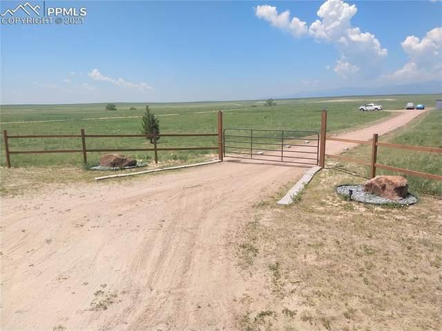 3920 S Enoch Road, Colorado Springs, CO 80930 (#8232853) :: The Kibler Group