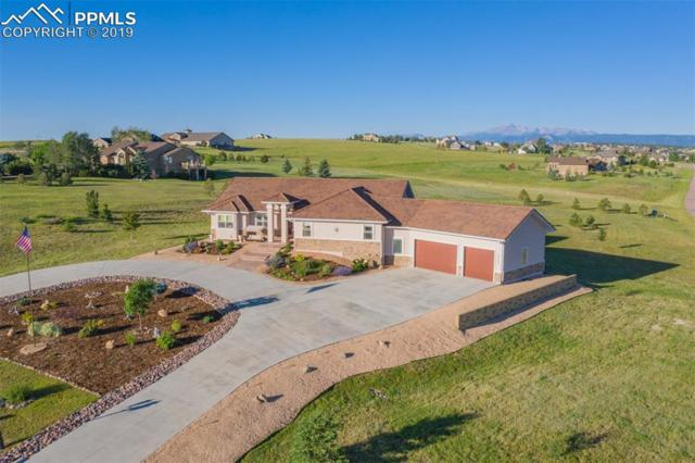 20448 Hunting Downs Way, Monument, CO 80132 (#8242481) :: 8z Real Estate