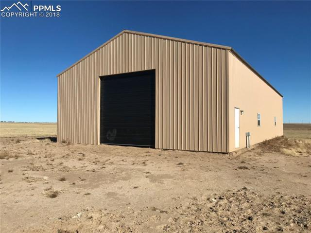 22151 County 2 Road, Rush, CO 80833 (#8266699) :: The Kibler Group