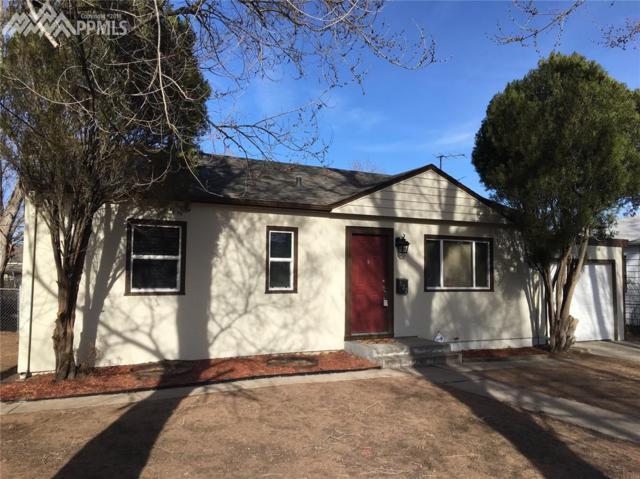 522 William Avenue, Colorado Springs, CO 80905 (#8268067) :: Jason Daniels & Associates at RE/MAX Millennium