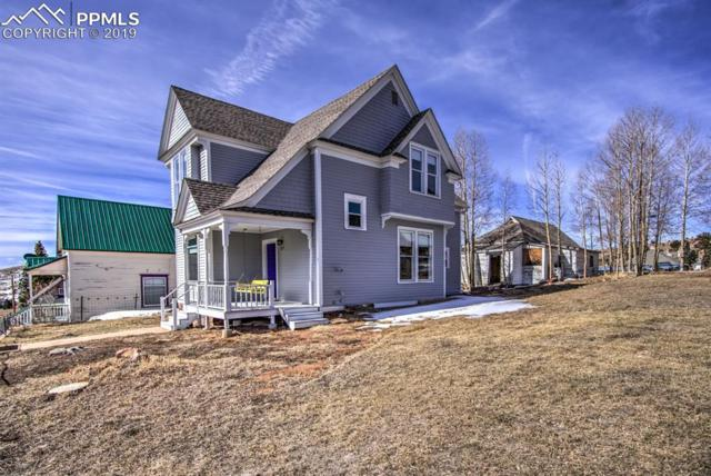 217 S Second Street, Victor, CO 80860 (#8284873) :: Action Team Realty