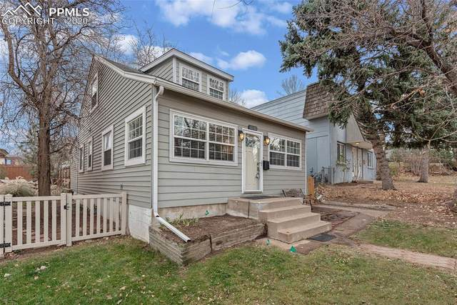 3030 S Sherman Street, Englewood, CO 80113 (#8285471) :: Re/Max Structure
