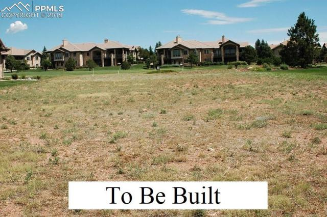 3790 Hill Circle, Colorado Springs, CO 80904 (#8291013) :: The Treasure Davis Team