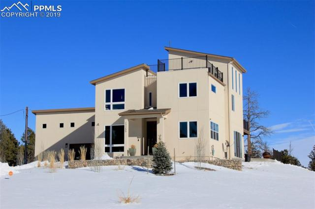 17255 Remington Road, Colorado Springs, CO 80908 (#8296229) :: CENTURY 21 Curbow Realty