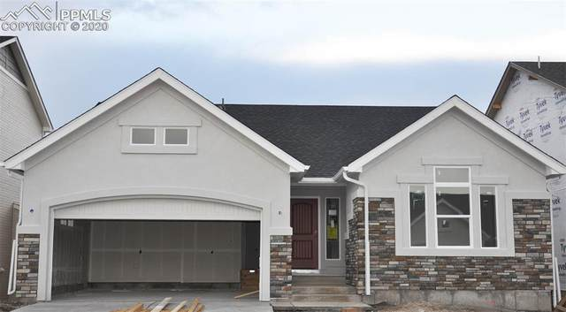11172 Crisp Air Drive, Colorado Springs, CO 80908 (#8298950) :: The Kibler Group