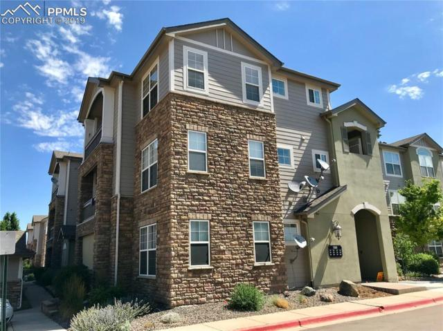 1560 Olympia Circle #308, Castle Rock, CO 80104 (#8311573) :: The Kibler Group