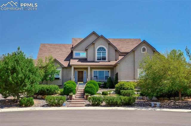 154 Green Rock Place, Monument, CO 80132 (#8314631) :: 8z Real Estate
