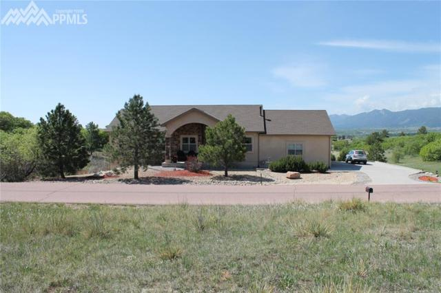 18945 Spring Valley Road, Monument, CO 80132 (#8315583) :: 8z Real Estate