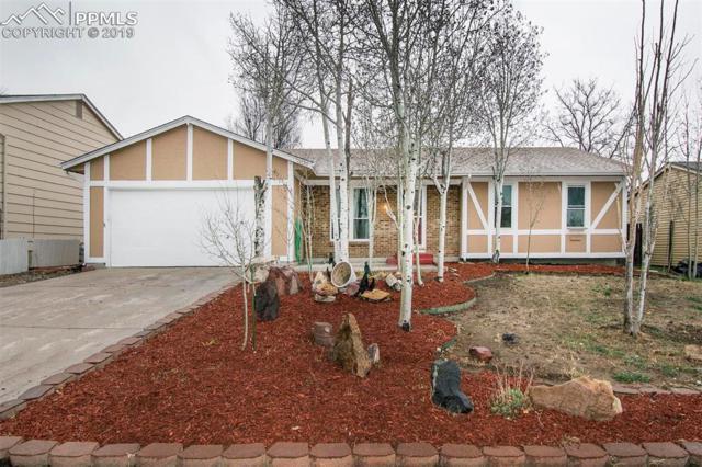 2599 E Prescott Circle, Colorado Springs, CO 80916 (#8321115) :: Perfect Properties powered by HomeTrackR
