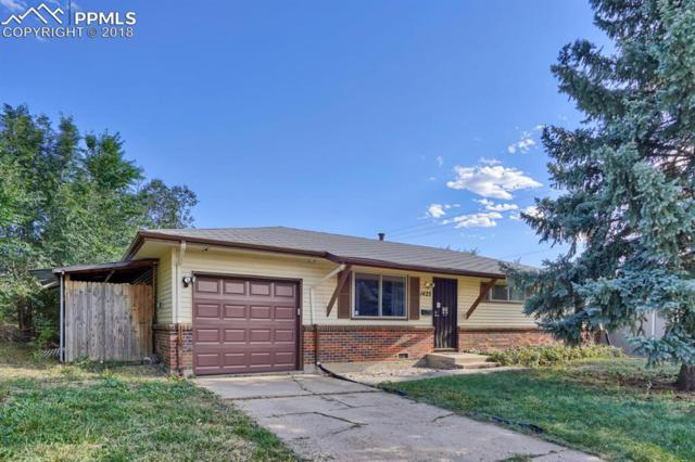 1423 Rushmore Drive, Colorado Springs, CO 80910 (#8327041) :: CENTURY 21 Curbow Realty