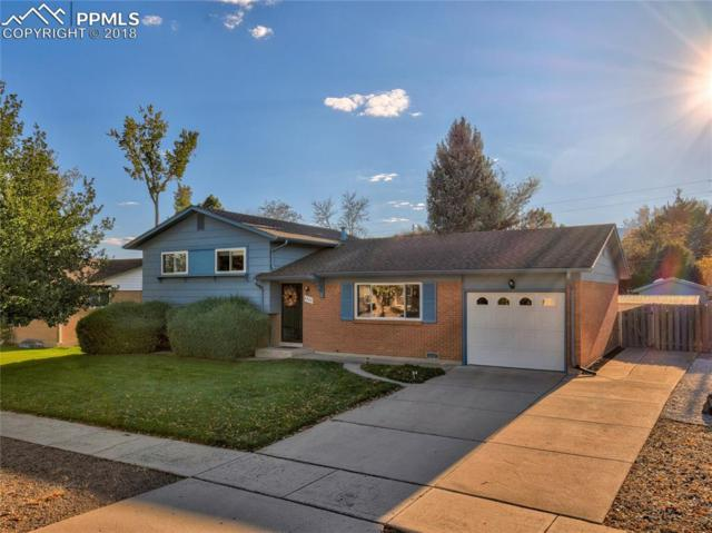 4220 Edwinstowe Avenue, Colorado Springs, CO 80907 (#8332492) :: The Hunstiger Team