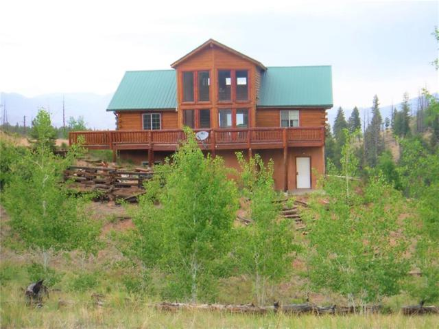 1330 Appleby Drive, Woodland Park, CO 80135 (#8333095) :: Action Team Realty