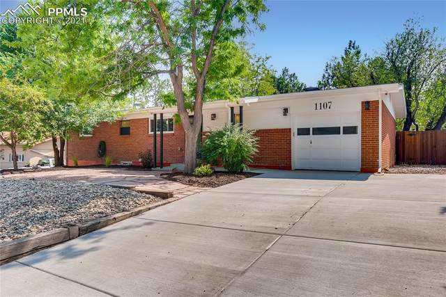 1107 Parkview Boulevard, Colorado Springs, CO 80905 (#8333854) :: Tommy Daly Home Team