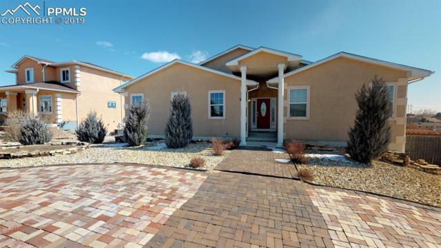 946 S Greenway Avenue, Pueblo West, CO 81007 (#8333970) :: The Peak Properties Group